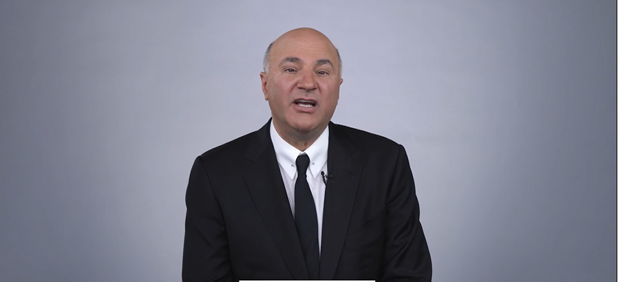 Kevin O'Leary: Do This to be Financially Successful