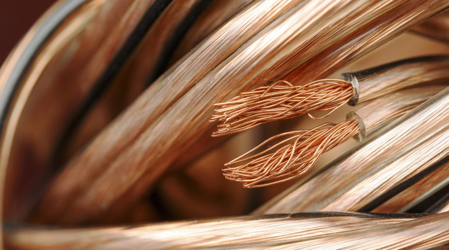 Copper ETPs' Underperformance is Worrisome for the Broader Economy