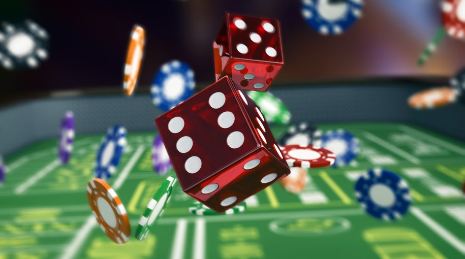 Gaming ETF Hits a Jackpot as Supreme Court Allows Sports Betting
