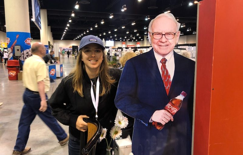 Investors Offer Glimpse into Berkshire Hathaway Shareholder Meeting