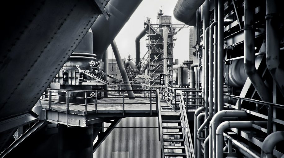 Industrial ETFs: Trouble Ahead?