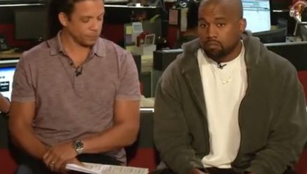 Two Black Men Teach the Country, Starbucks, and Kanye