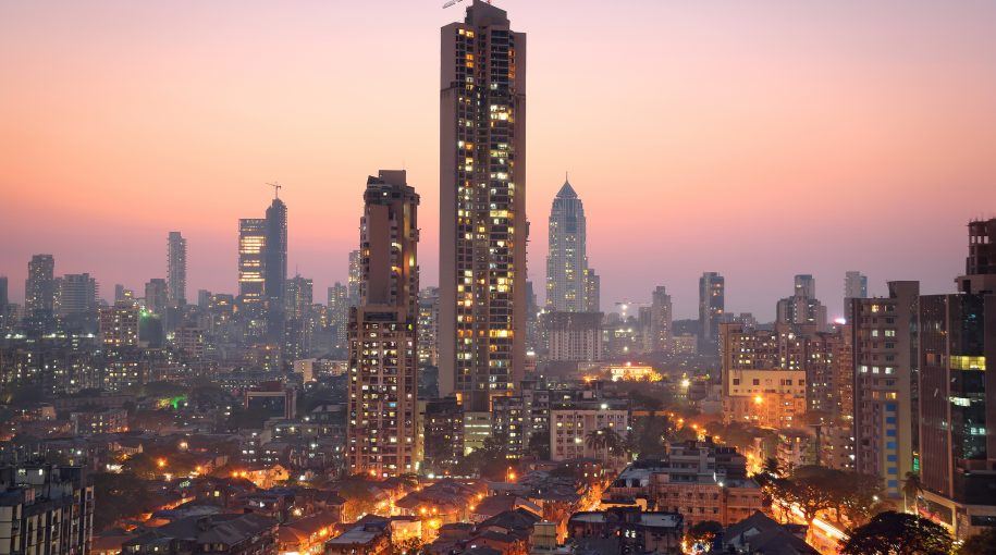 MSCI Emerging Markets Index Enters Year-to-Date Loss