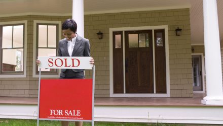 New Home Sales Languish
