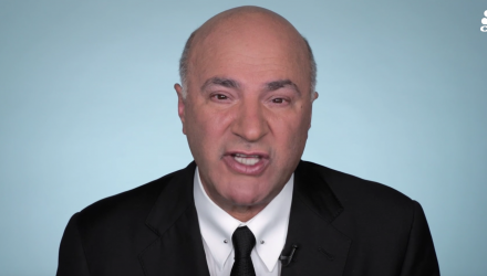 kevin o leary debt