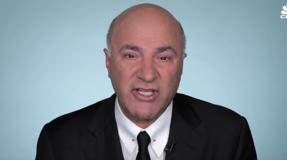 Kevin O' Leary: What Age You Should Have Your Debt Paid Off?