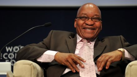 South Africa Rectifies Course After Jacob Zuma