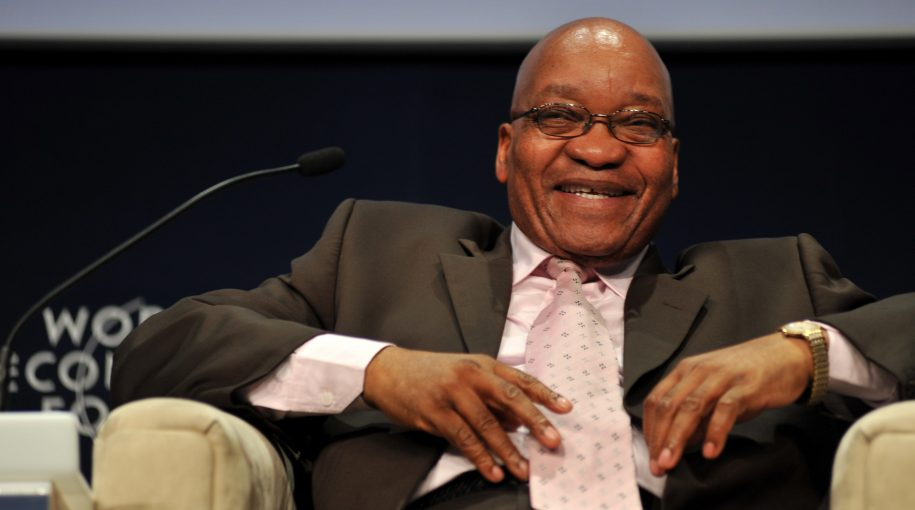 South Africa Rectifies Course After Jacob Zuma