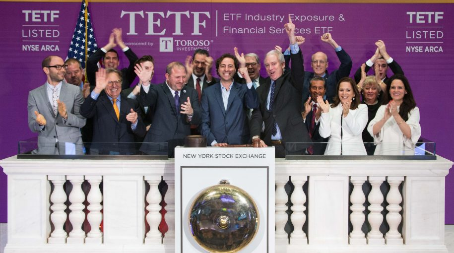 TEFT Targets ETF Industry: A Compelling Investment