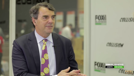 "Billionaire Tim Draper: ""Bitcoin is Going to Hit 250,000"""