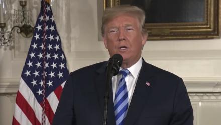 Trump Exits Iran Nuclear Deal