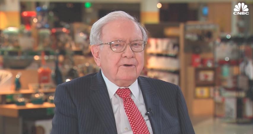 Warren Buffett on Apple Over the Years
