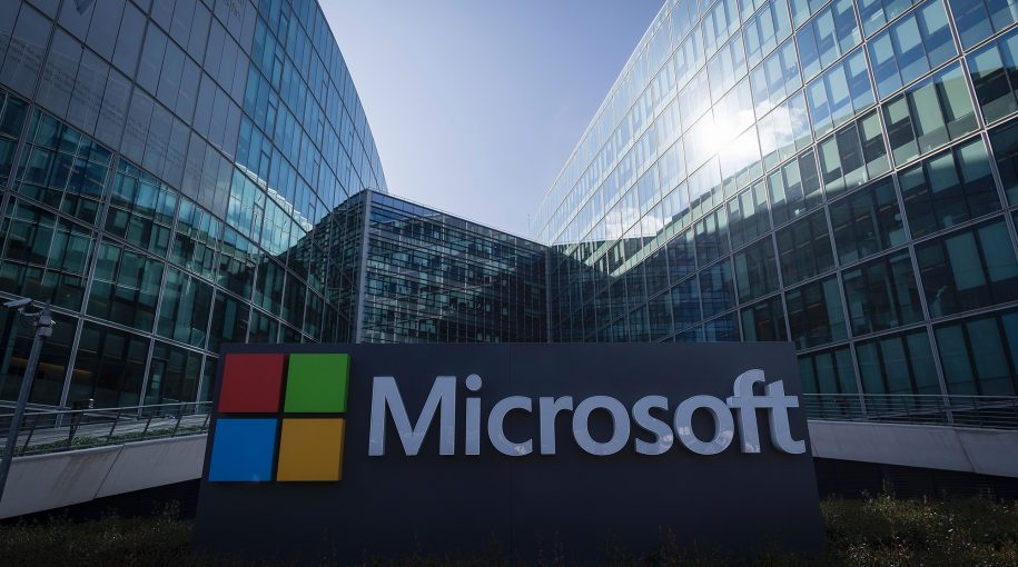 Why Investors Should Buy into Microsoft