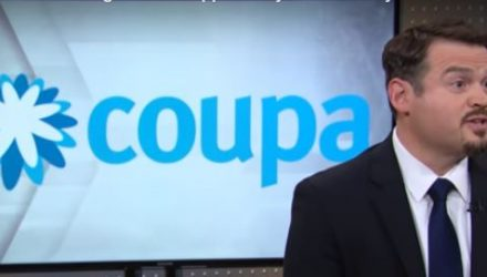 secret market opportunity coupa etf