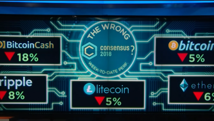 Even More Bullish On Bitcoin After Consensus 2018: