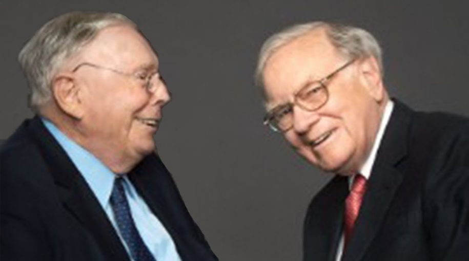 Charlie Munger: Avoid These 5 Things That Make You Miserable