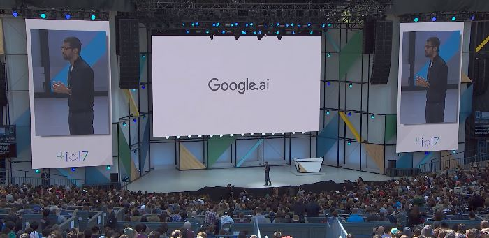 Google I/O Keynote Highlights Reveal Where to Invest