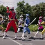 3 ETFs as Hasbro Acquires Power Rangers