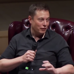 Elon Musk on AI: 'You Are Already a Cyborg'