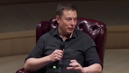 how failure works with elon musk