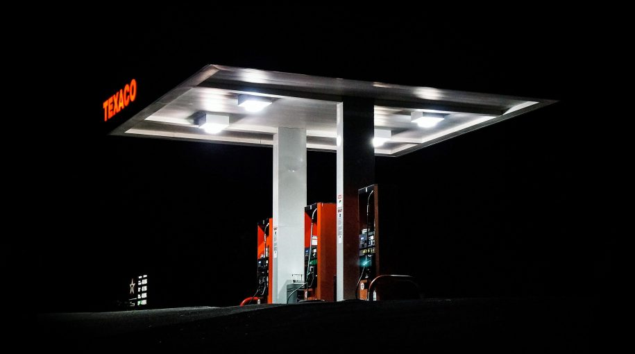Gasoline Prices: These States Have it the Worst