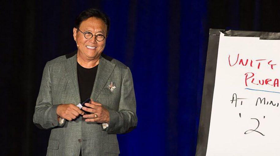 Rich Dad Poor Dad- Robert Kiyosaki's Top 10 Rules For Success