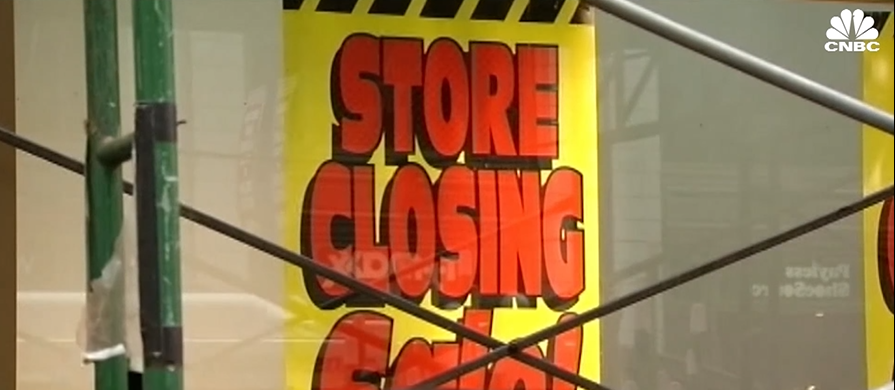 The Rise and Fall of Sears: Why it's Failing