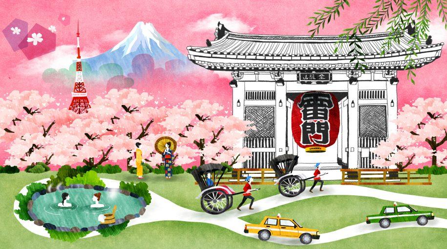 3 Japan ETFs to Consider as Global Monetary Policies Diverge