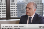 Antares Fixed Income Manager Discusses Current Volatility