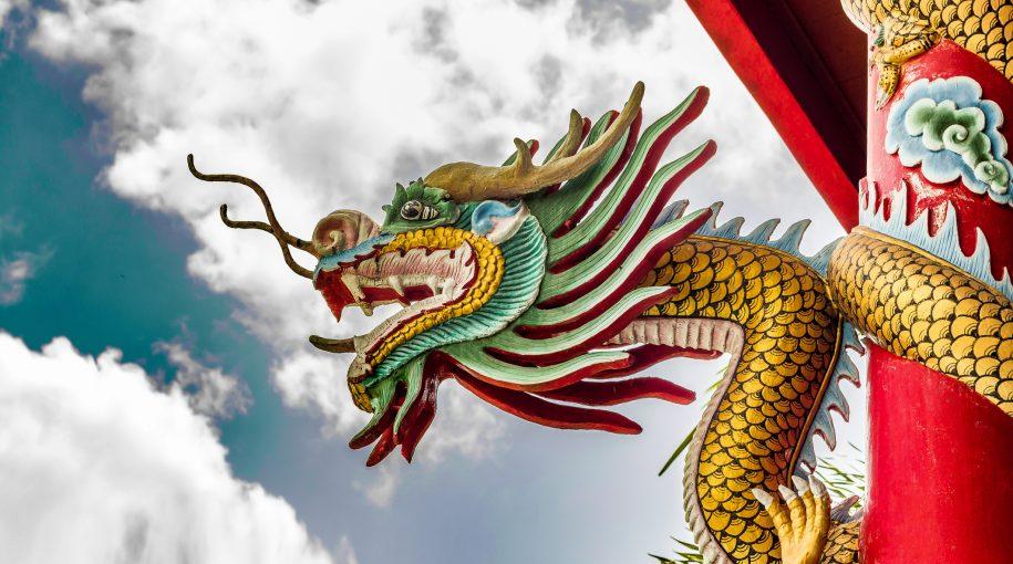China Slowdown Could Impact Tech ETFs