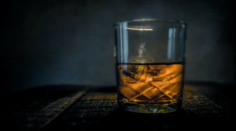 Closing Time for the Whiskey ETF