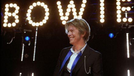 David Bowie Financial Innovation Bond Royalties