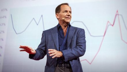 ETF of the Week: Paul Tudor Jones' Goldman Sachs 'JUST' ETF
