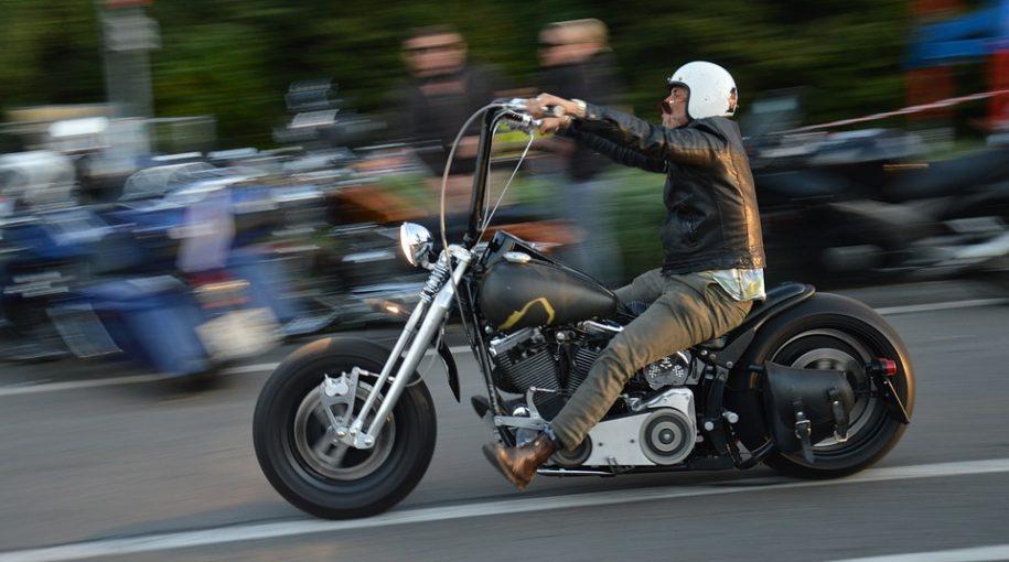 ETFs Heavy with Harley Exposure Down on Latest Tariffs