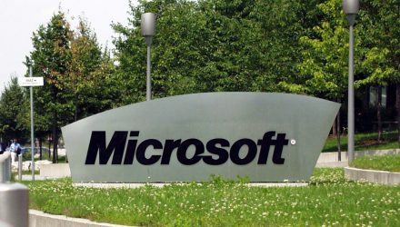 ETFs with Microsoft Exposure Up as Company Acquires Bonsai