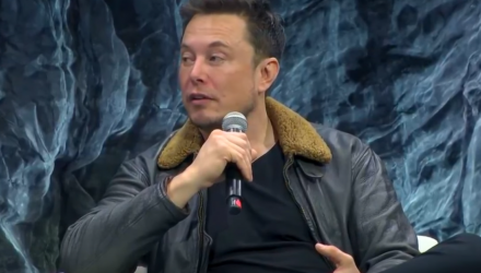 Elon Musk Discusses AI through his Neuralink Company