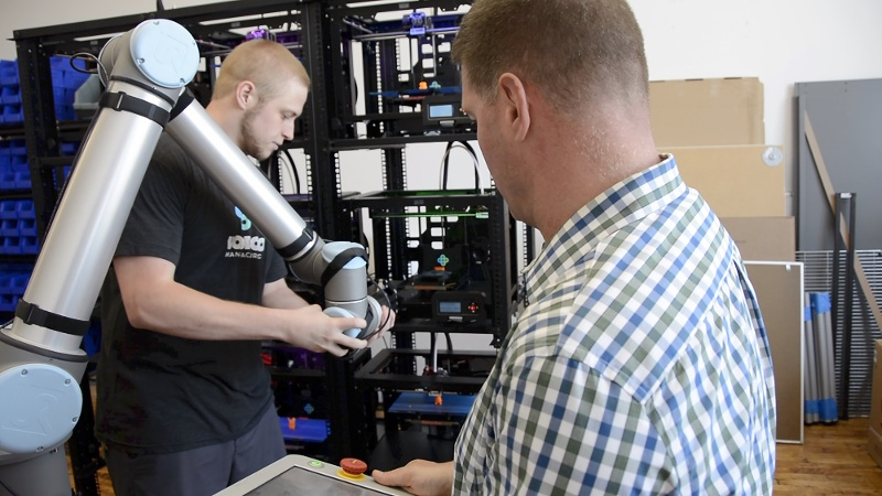 How to Ensure Robotics Training Delivers Results 1