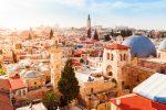 Israel ETF Celebrates Fifth Anniversary