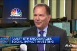 Goldman Sachs Launching ETF Based on Paul Tudor Jones' Just Capital