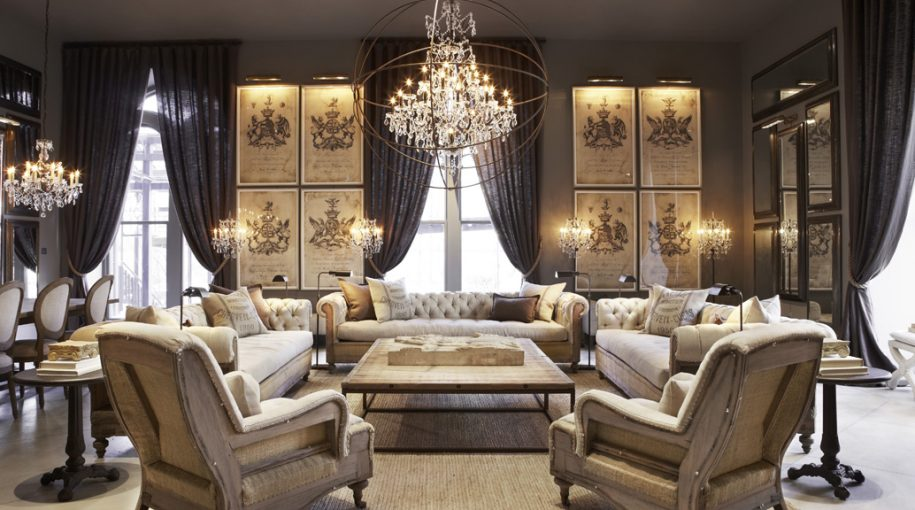 Jim Cramer Views Restoration Hardware as Model for High Stock Prices