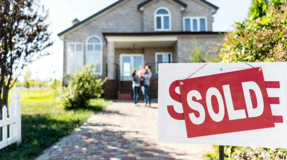 Existing Home Sales Fall as Rates Continue to Climb