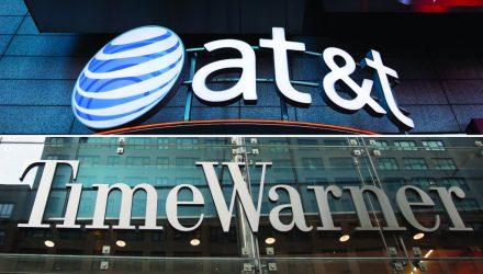 Media, Entertainment ETF Capitalizes on More Lenient M&A Environment