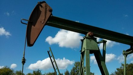 Oil ETFs Mixed as OPEC Meeting Commences
