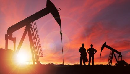 Oil ETFs: Why Fundamentals Are Still Sound