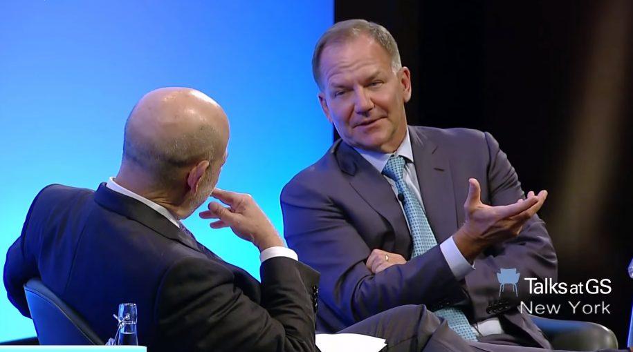 Paul Tudor Jones: Next Recession will be 'Really Frightening'