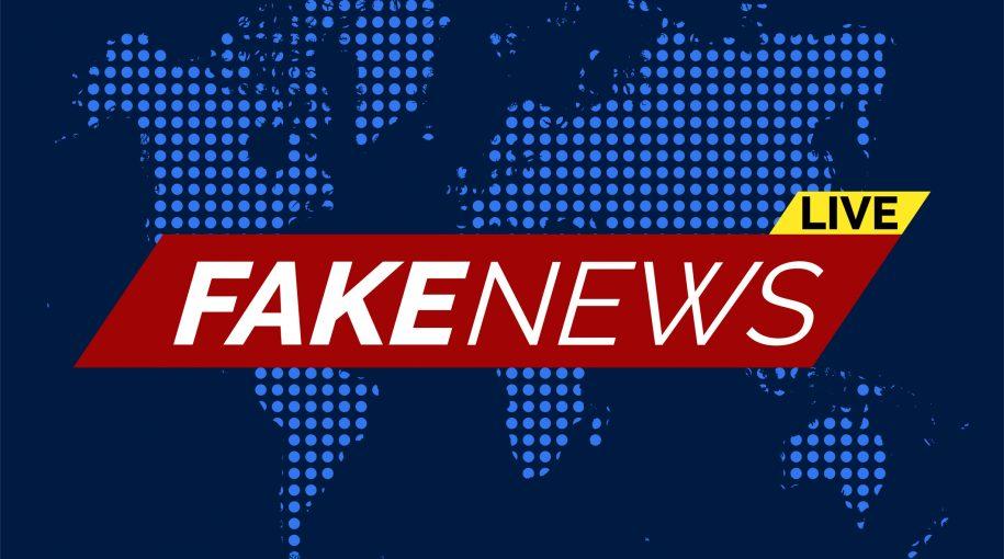 Real News, Fake News…Both Need Warning Labels