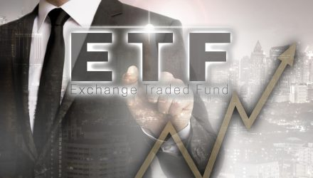 SEC Looks to Ease Rules Approving Low-Risk ETFs