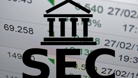 SEC to Meet Regarding New ETF Rule Change