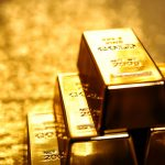 Safe-Haven Buying Spurs Gold ETF Inflows in May