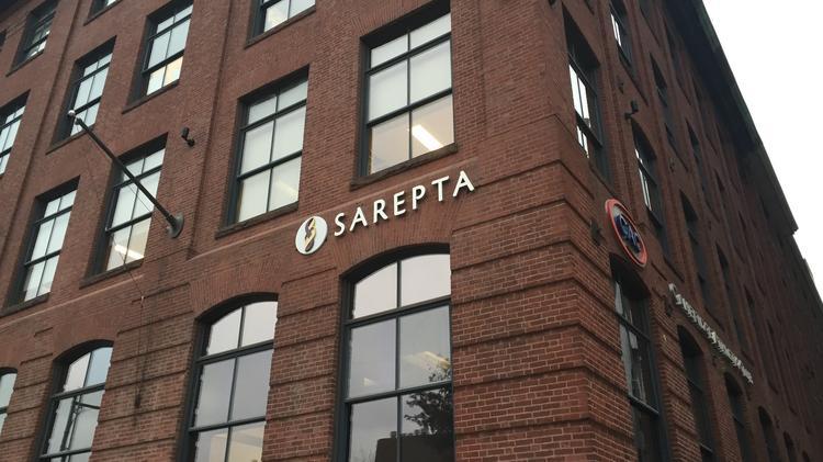 Sarepta Therapeutics Helps Biotech ETFs Buck Market Trend